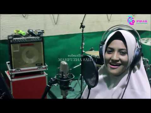 Sholawat Isyfa'lana { Ya Rasulallah } & Assalamu'alaika By Puja Syarma
