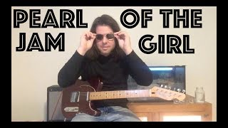 Guitar Lesson: How To Play Of The Girl Off Pearl Jam's Binaural