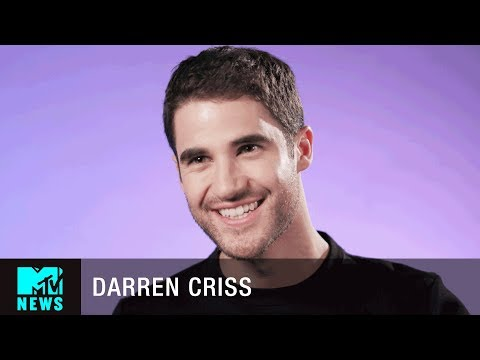 Darren Criss on the Complexity of Andrew Cunanan in 'The Assassination of Gianni Versace' | MTV News