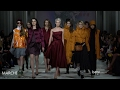 MARCHI. Показ коллекции AW 2017-18 на 40 Ukrainian Fashion Week yt
