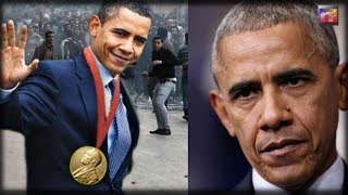 Arrogant Obama LIVID Over What Just Happened To His Nobel Peace Prize – Guess Who Gets It!