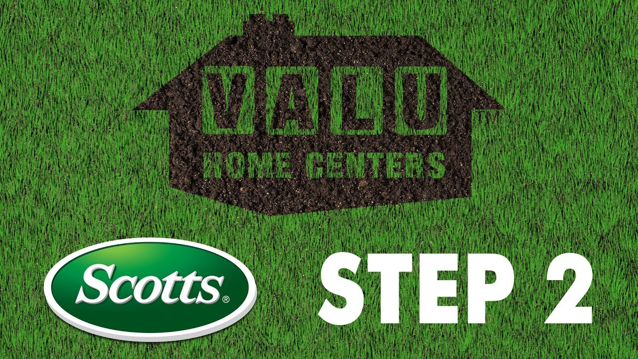 Scotts 4 Step Lawn Care Step 2 Turf Builder Weed Feed