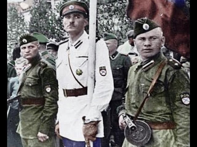 Hitler's Russian Army