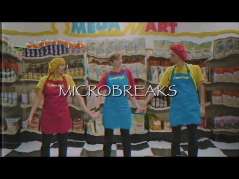 Omega Mart Employee Training Video - Unit 3 : Micro Breaks