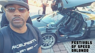 MY FIRST TIME | AS AN OFFICIAL JUDGE AT FESTIVALS OF SPEED 2019 IN ORLANDO, FLORIDA | PART 1