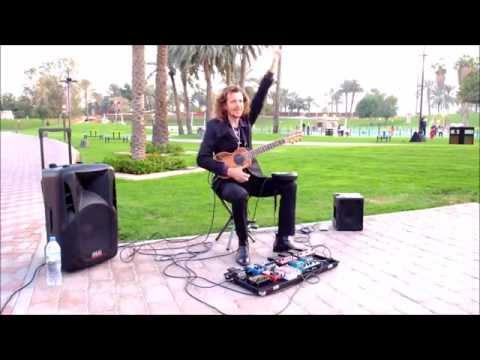 Get Lucky (Pharrell /Daft Punk ) instrumental - Eugenio Jedi Martinez/ DJ Jedi Martinez -Dubai UAE mp3 letöltés