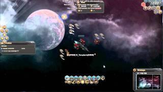 Templario vs Venus ESP2