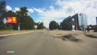 Кусочек Лета - Днепродзержинск(Видео - dnz.com., 2013-12-12T11:48:48.000Z)