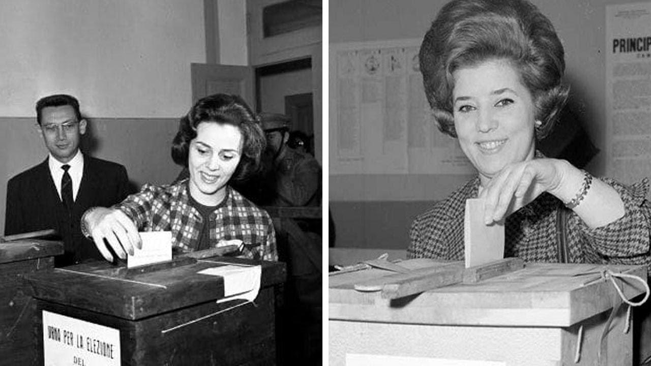 30 gennaio 1945: 75 anni fa le donne conquistarono il