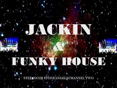 JACKIN & FUNKY HOUSE 2017 CLUB MIX