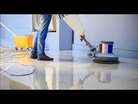 Floor Buffing Services in Las Vegas NV MGM Household Services 702 530 7597