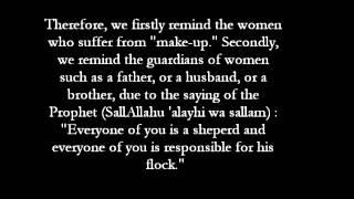 Hijab and Make-up at the same time? | Sheikh Nasiruddin Al Albani رحمه الله