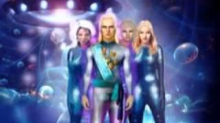 Il progetto d' evacuazione planetario - Comando Ashtar - Federazione Galattica 3 / 4