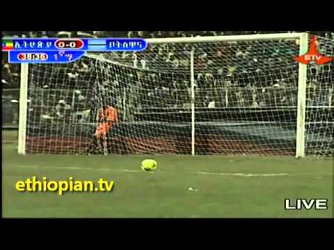 DAY 3: Ethiopia 1 Botswana 0 - 2014 FIFA World Cup Qualifier - Group A