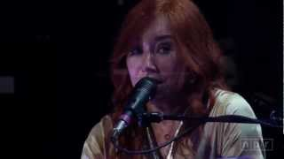 Tori Amos - Winter @ Le Poisson Rouge NY 2012