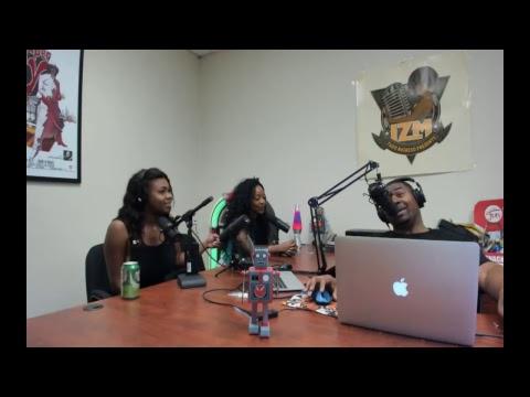 IZM Radio- Can Swag Improve Looks?