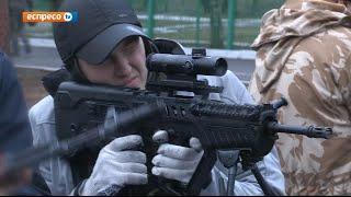 Історія гвардійця Микитенка    Тетяна Бризул