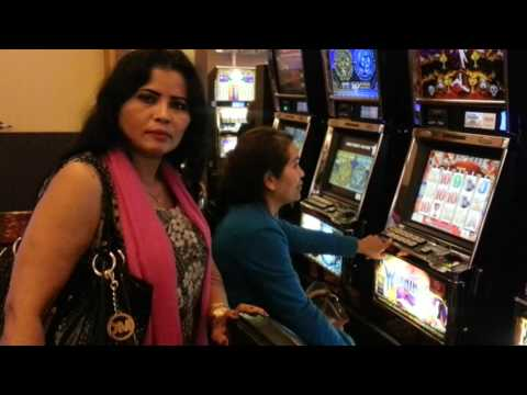 KHMER GO HOME AT JACKSON CASINO STOCKTON CALIFORNIA # 5