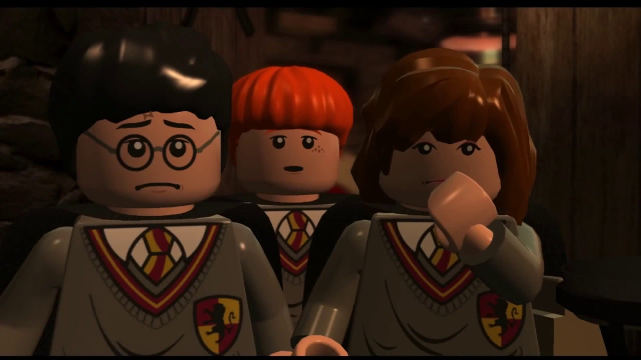 Download LEGO Harry Potter Full Movie