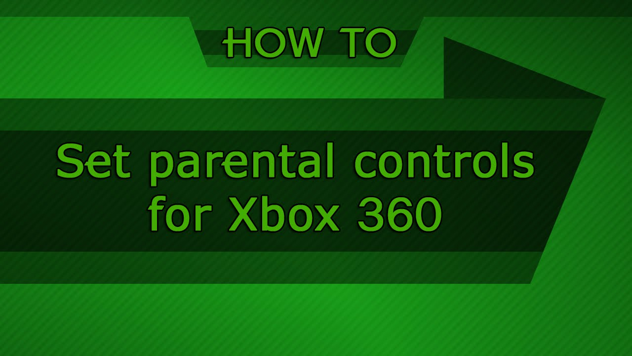 how to go on youtube on xbox 360