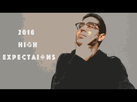 Seif Elmosalamy | 2018 And The High Expectations