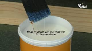 Nuwe Hout   Water Borne FLOOR  -  Afrikaans subtitles