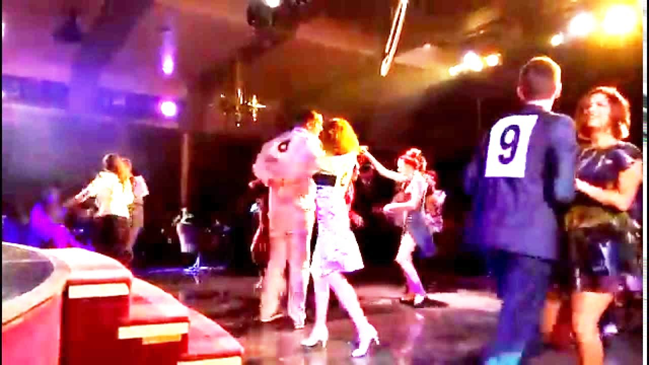 Who Is Black Girl Dancing On Cruise Ship Commercial Celestyal Olympia Cruise Ship Salsa Dance ...