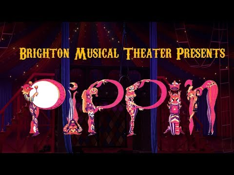 PIPPIN   Official Trailer 2018