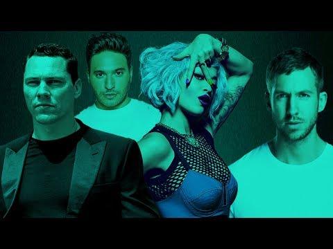 Tiësto, J. Blue & R. Ora X C. Harris - Feel So Ritual (Djs From Mars X Rudeejay & Da Brozz Bootleg)
