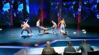 Танцы на ТНТ (Джиган - #НадоПодкачаться)(, 2014-10-20T10:05:40.000Z)