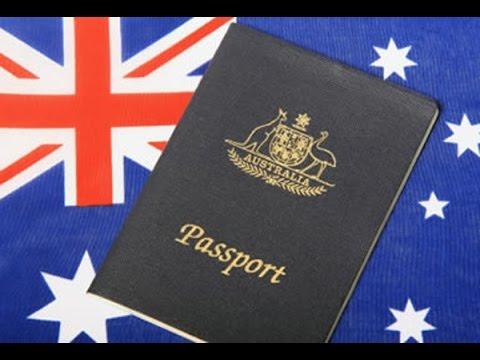Can Australians Pass Australia's Citizenship Test?   ASIAN BOSS