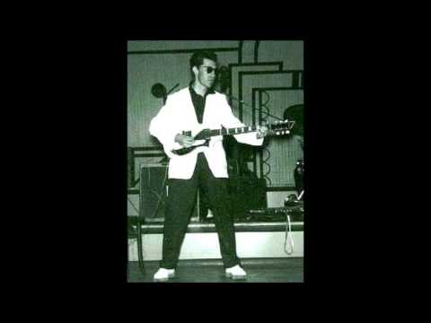 LINK WRAY  REMEMBER TWIST
