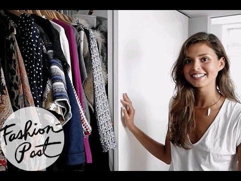 Garderobe-snageren: På besøg hos Amalie Reedtz-Thott