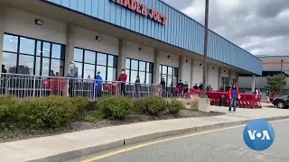 Should Grocery Workers Be Considered First Responders?