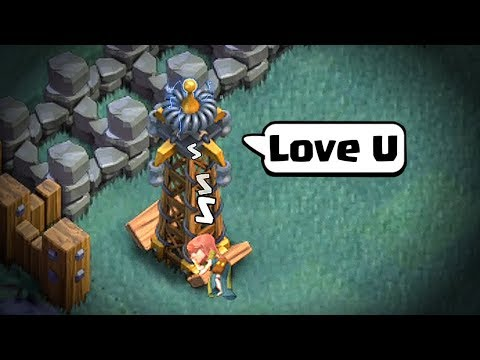 COC Funny Moments, Glitches, Fails & Trolls Compilation #9 | CLASh OF CLANS Funny Video