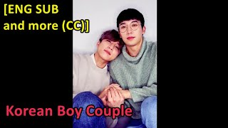 Soohoon (U-KISS) - I Love u FMV Korean Boy Couple