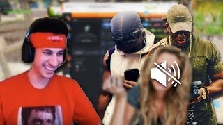 ZIAS & YourRAGE Saves Diss Gods Stream - Roasts - Thottie joins & gets trolled