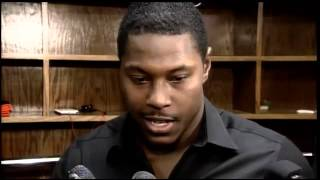 Knowshon Moreno Explains His Tears: Passion for the Game