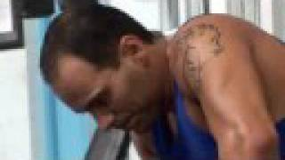 MAX'S MuscleTV - Series 2 - Episode 1 - Charlie Jabbour