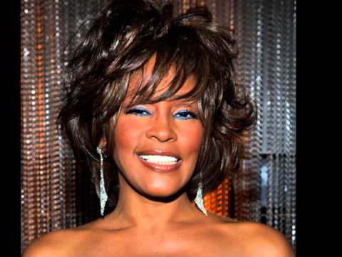 Unashamed -  Whitney Houston