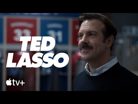 Ted Lasso trailers