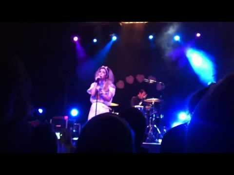 Marina & the Diamonds - Fear and Loathing Live (Cambridge Feb 2012)