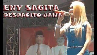 Video DESPACITO (COVER) VERSI JAWA - ENY SAGITA Koplo Terbaru LIVE Alun Alun Madiun download MP3, 3GP, MP4, WEBM, AVI, FLV Oktober 2017