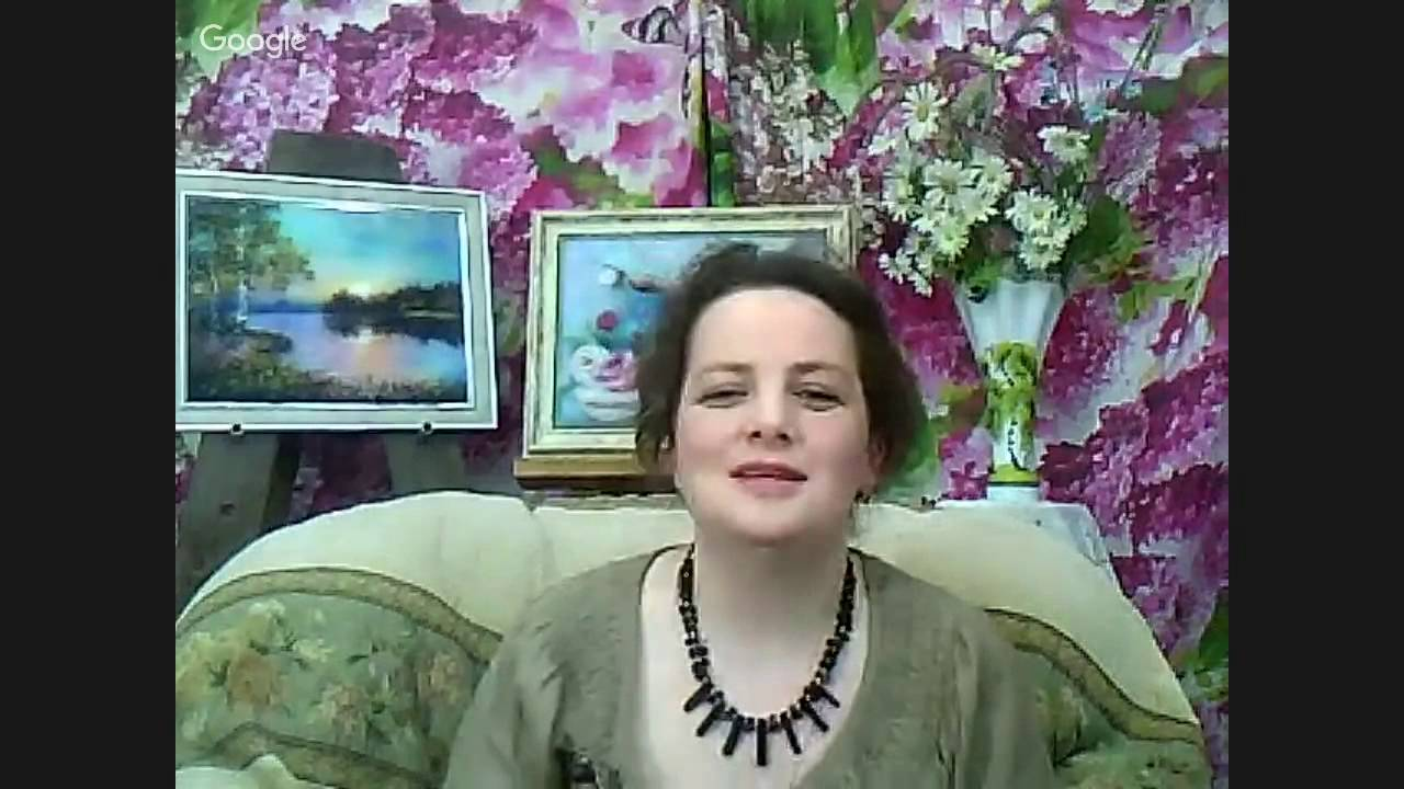Видео мастер классы богдановой