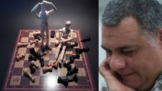 Pain of Losing!: How do we handle the pain of losing?! #1 (Chessworld.net)