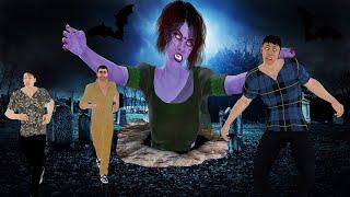 कब्रिस्तान वाली चुड़ैल | Horror Story | Hindi Stories | Kahaniya in Hindi | Stories | Story Latest |