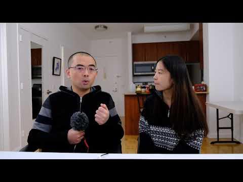 爱国公民张盼成、祁怡元自录视频反对习近平倒行逆施,要求结束共产党一党独裁(20181111第394期)