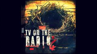 TV On the Radio - Wolf Like Me (Greg B DnB Bootleg)