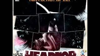 RDX ft. Road Elf - Head Top | February 2014 | Apt.19 Music