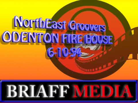 NorthEast Groovers  ODENTON FIRE HOUSE 6-10-94